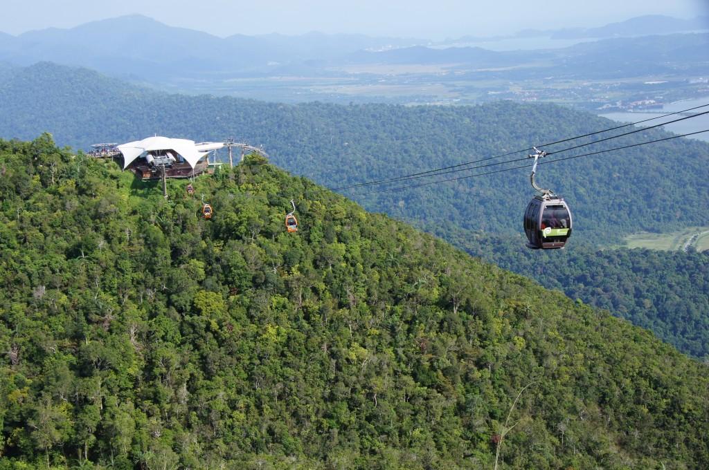 Остров Лангкави, Малайзия