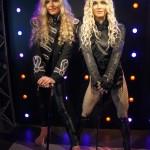 «Встреча» с Мадонной