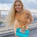 На крыше дома моего или Voronezh from the roof