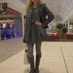 День шопинга в Куопио и SPA