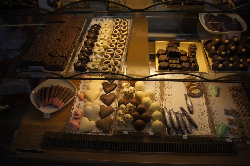 Финские сладости