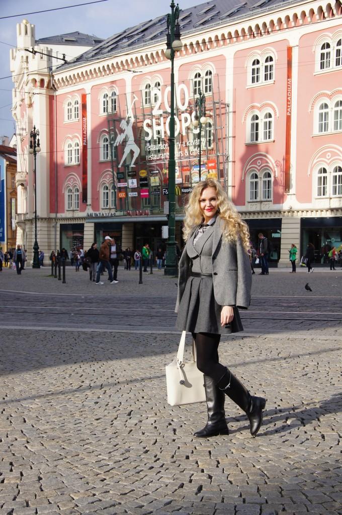 площадь Республики, Прага