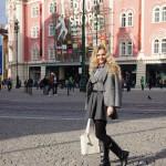 Знакомство с Прагой