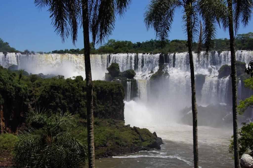 Игуасу, Аргентина