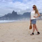 Знакомство с Городом Бога. Рио-де-Жанейро