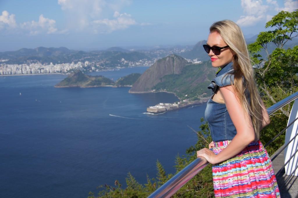 Рио с Сахарной Головы