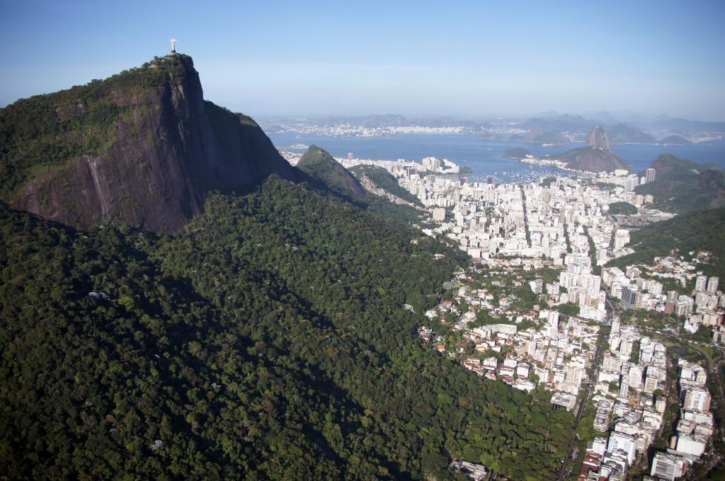 Рио, я люблю тебя!