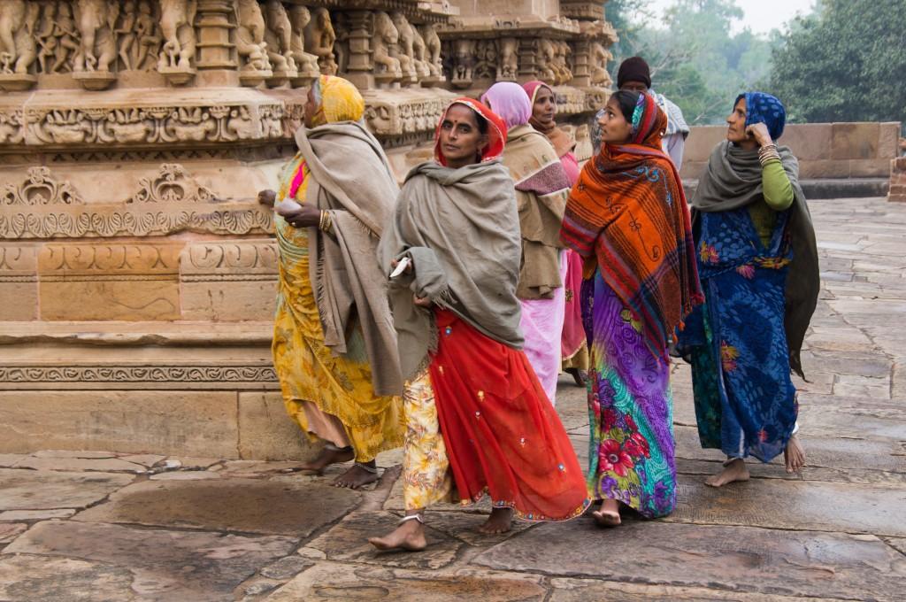 жители Индии