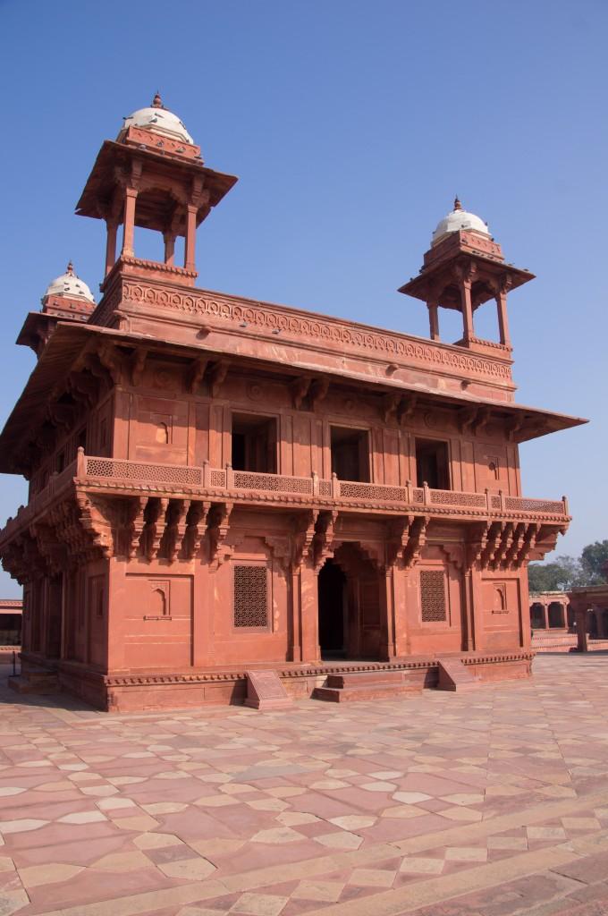 Диван-и-Кхас, Фатехпур Сикри