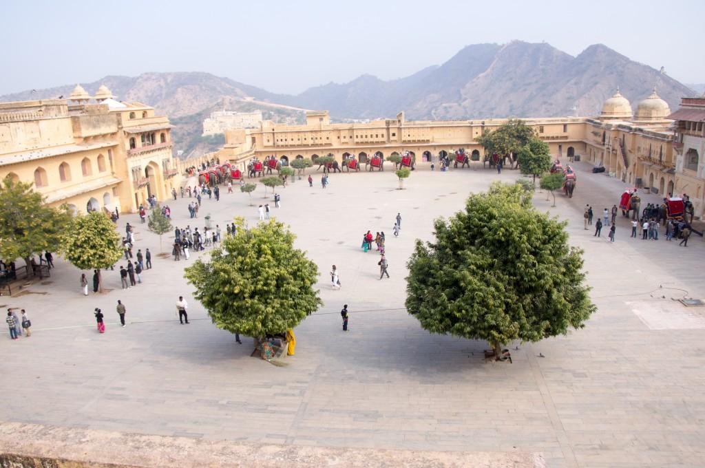 площадь Джалеб-Чоук