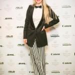 Что надеть на Неделю моды? Уличный стиль MBFW Russia 2014