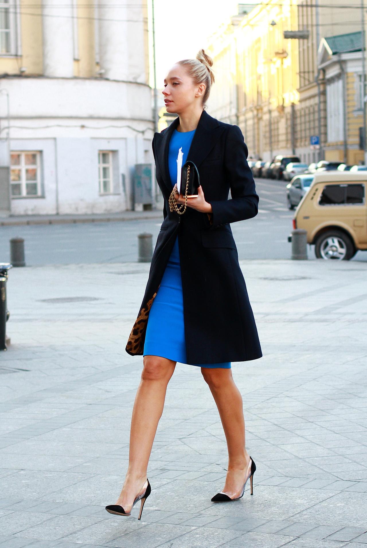 уличный стиль MBFW Russia