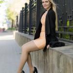 Бандажное платье – секрет идеальной фигуры