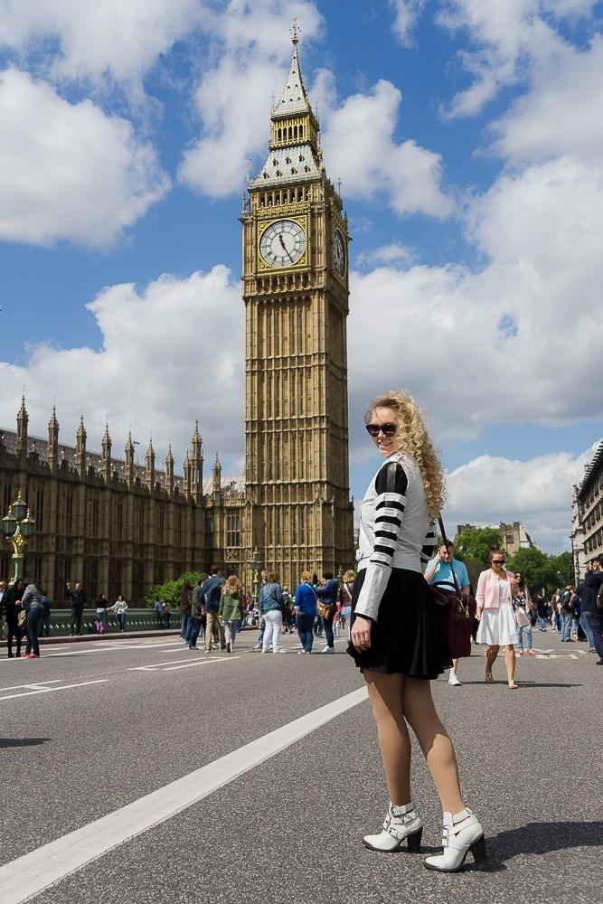 Отзыв Лондон 2014
