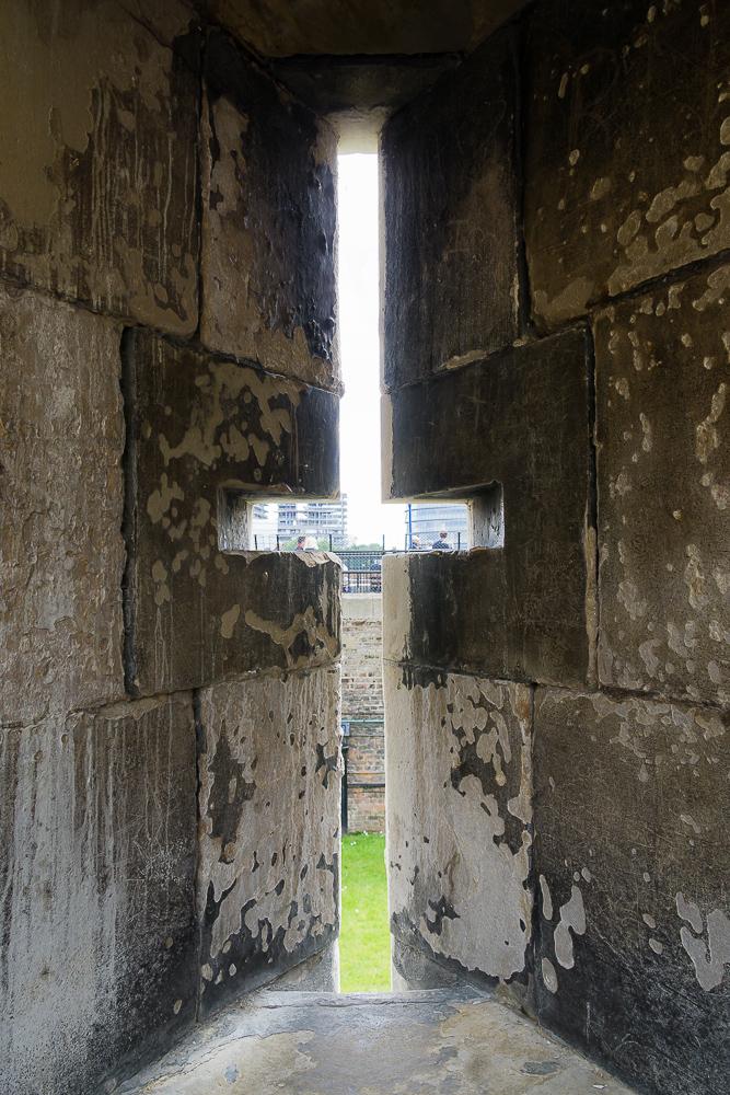 Тауэрская крепость