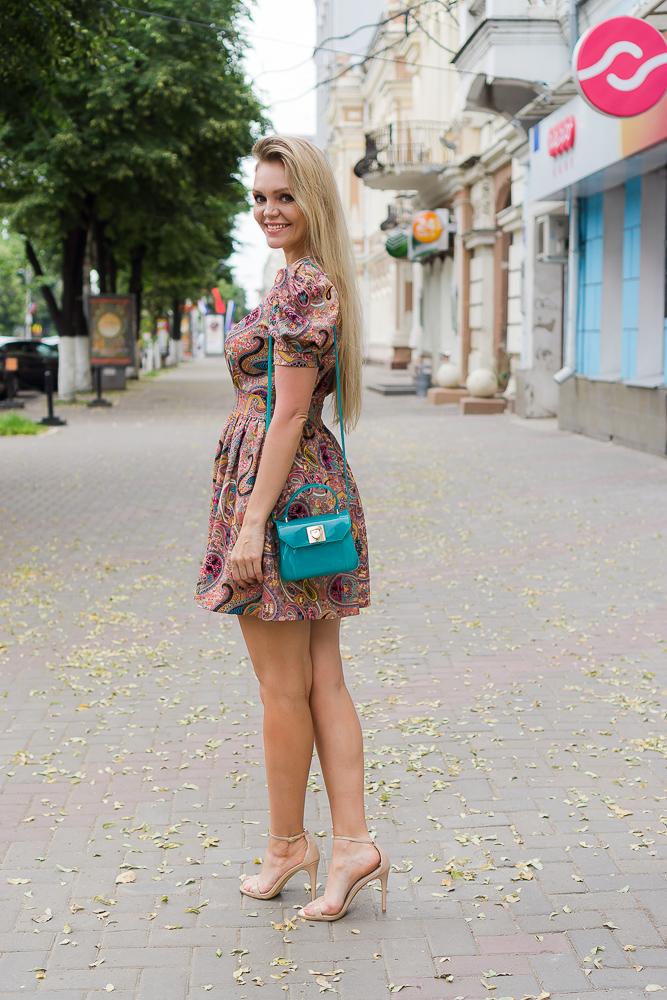 пошив детских платьев на украине