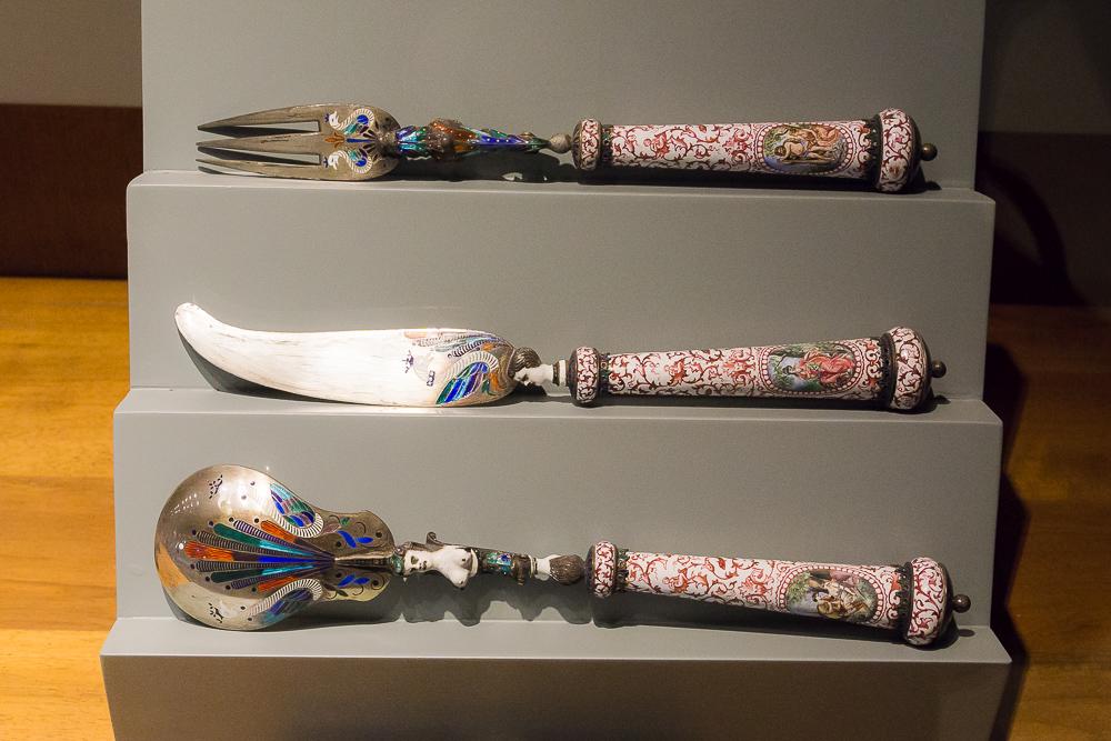 Музеи замка Сфорцеско, Милан