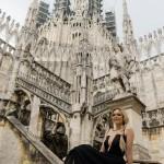 Магия северной Италии. Часть 1. Милан