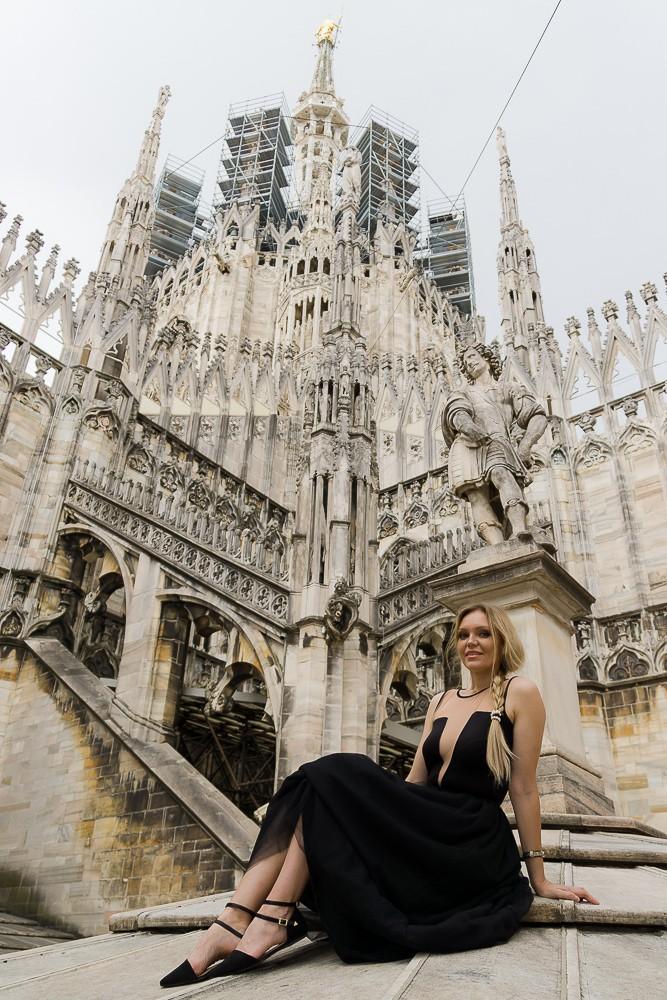 Милан отзыв, Италия