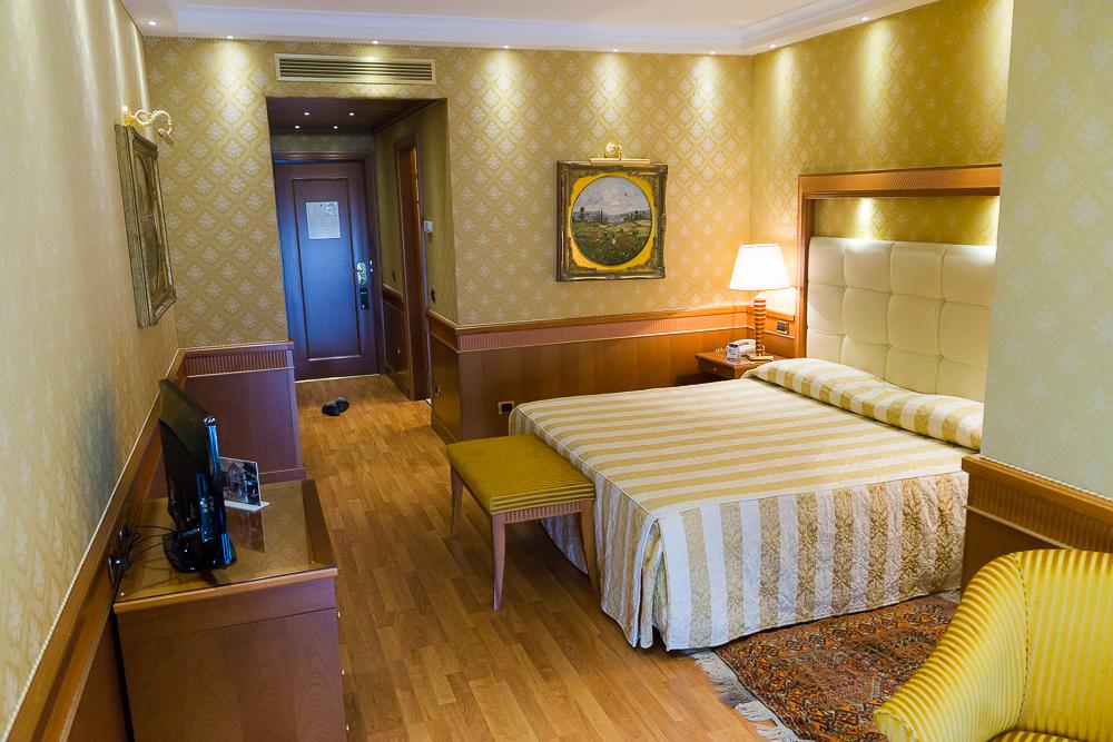 Номер отеля Grand Hotel Dino 4*, Бавено