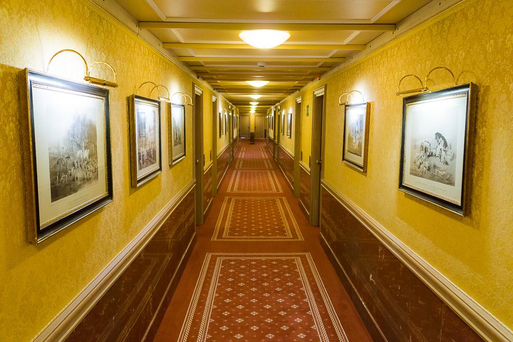 Grand Hotel Dino 4*, Бавено