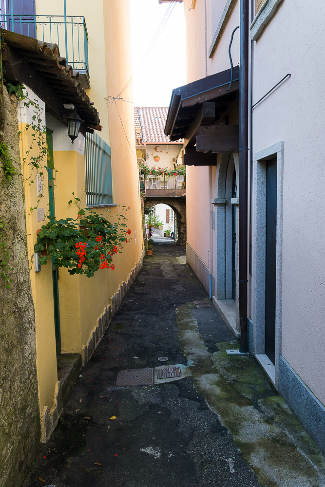 Бавено, Италия