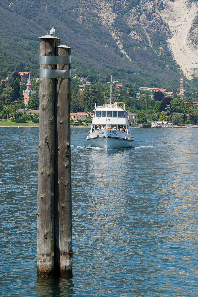 Остров Пескатори