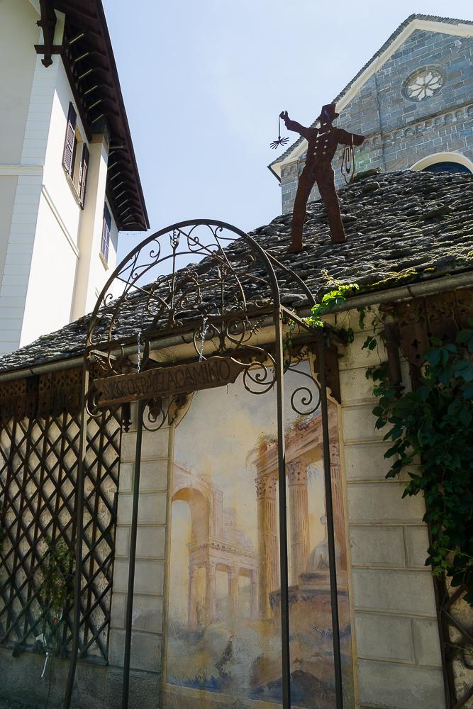 Музей Трубочиста