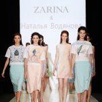 Zarina & Наталья Водянова. Весна-лето 2015