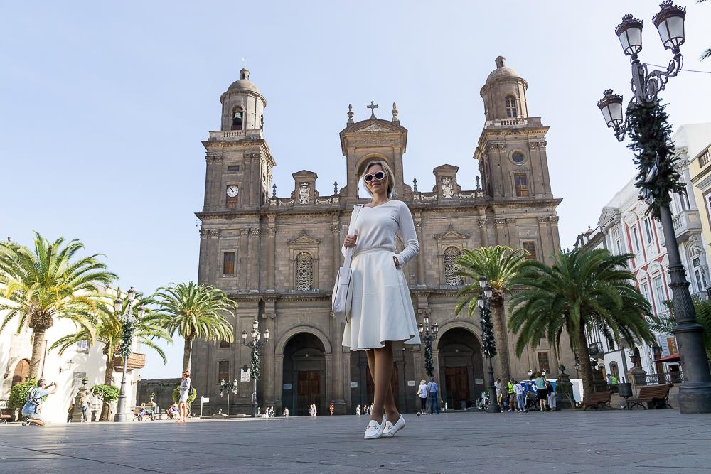 Cобор Святой Анны, Лас-Пальмас