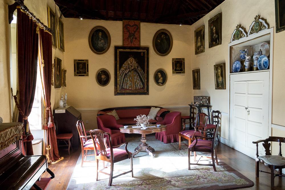 Дом-музей Де лос Патронес де ла Вирген