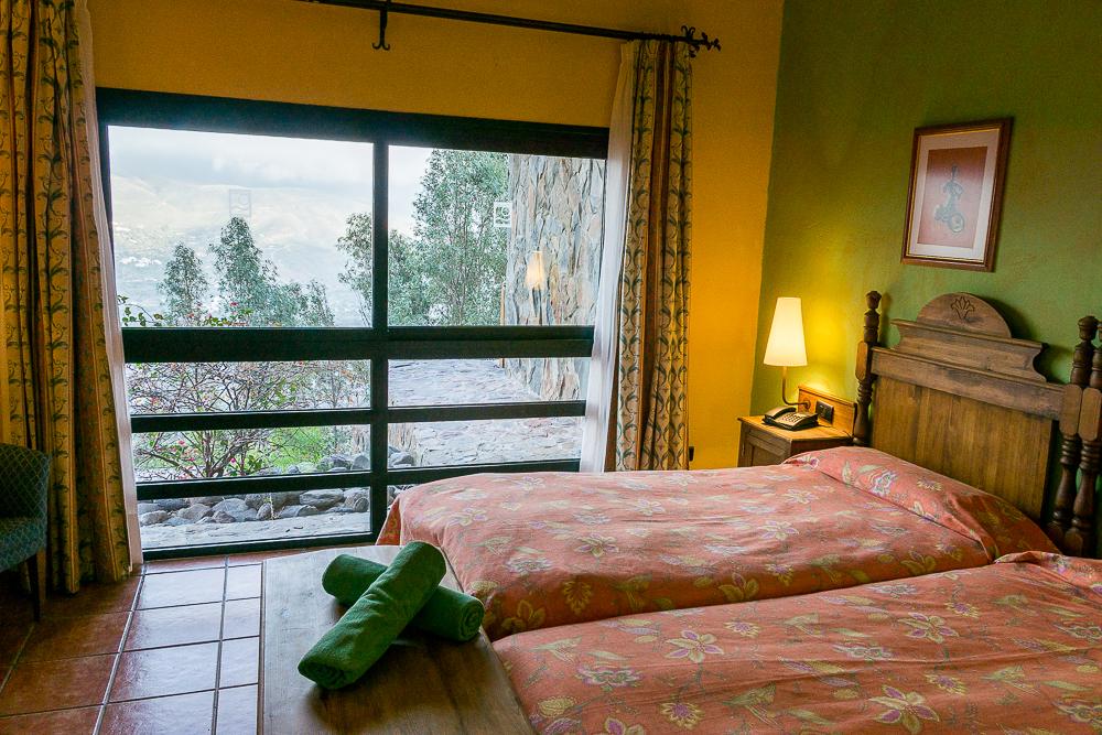 Номер, отель Viverde Las Tirajanas 4*