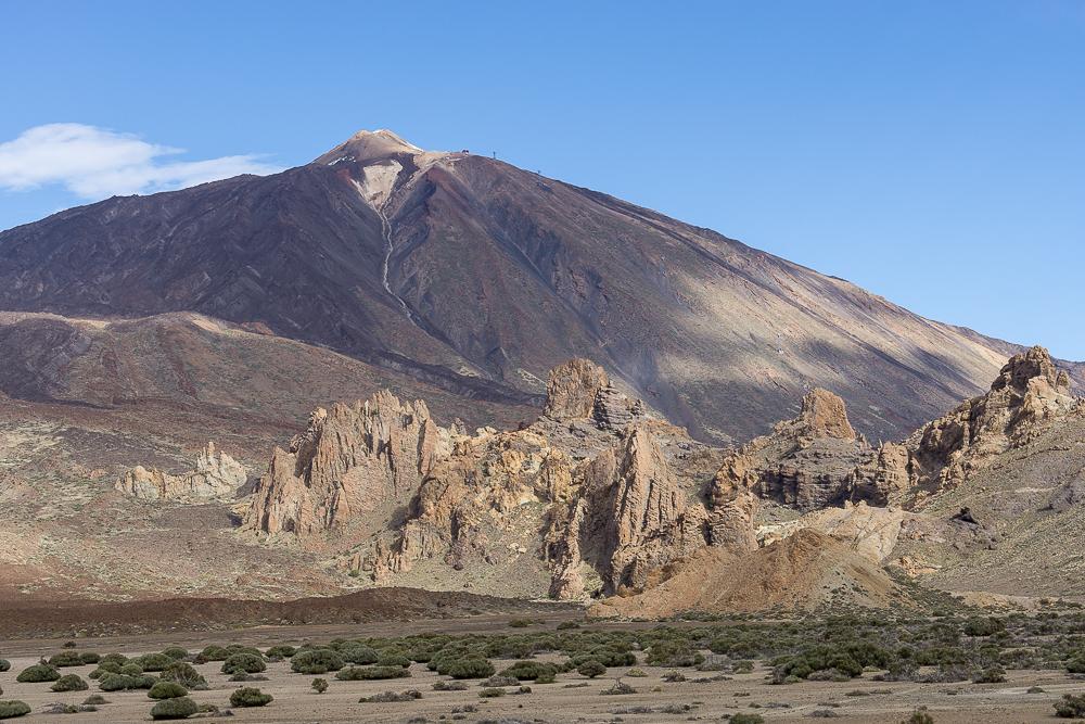 скалы Рокес-де-Гарсия