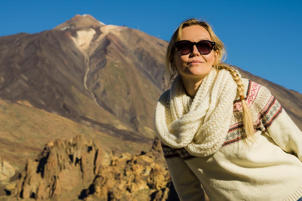 Канарские каникулы 2015, Тенерифе