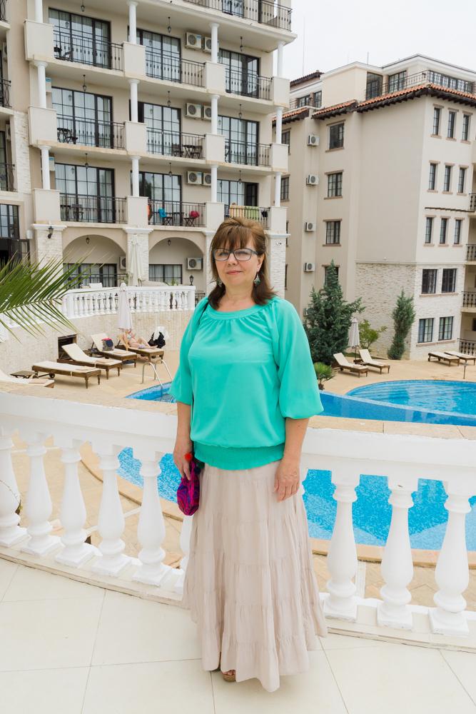 Отель Cliff beach & SPA Resort 4*, Обзор, Болгария