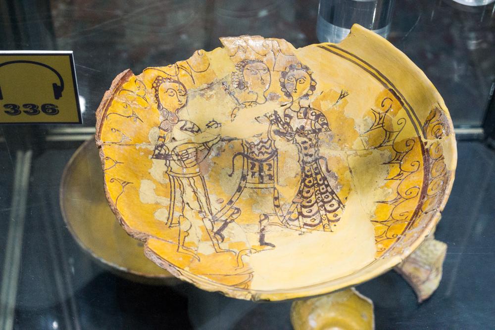 Археологический музей, Несебр