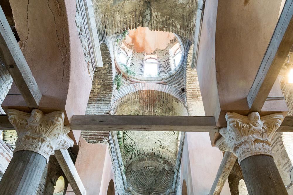 Храм Христа Вседержителя, Несебр
