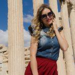 Греческие каникулы. Часть 1 – Афины
