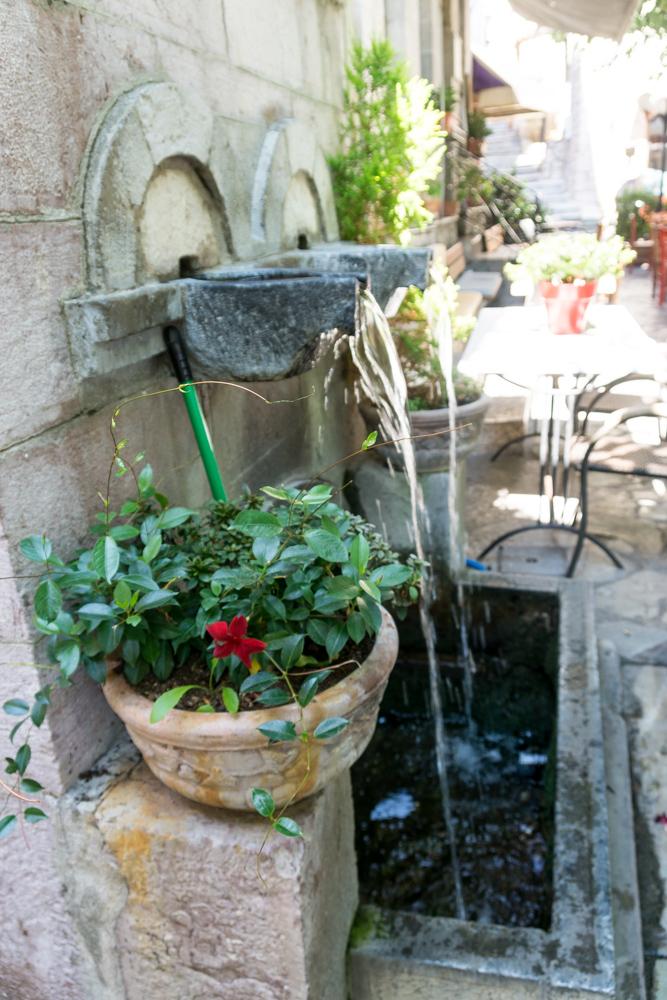 Источник питьевой воды