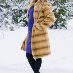 Беременный стиль зимой
