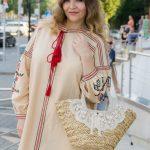 Вышиванка — модный тренд