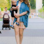 Мама на каблуках – ДА или НЕТ?